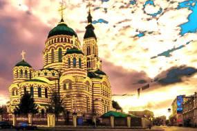 Многодневные туры по Украине