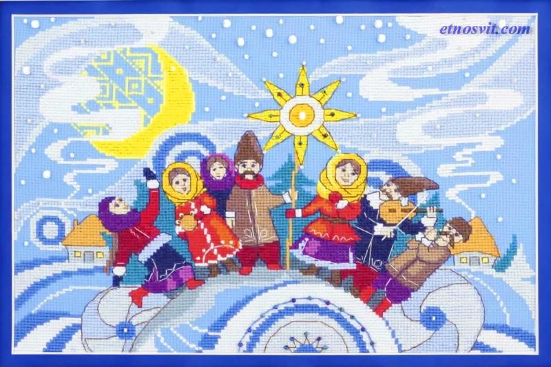 Новогодние и Рождественские туры в Карпаты