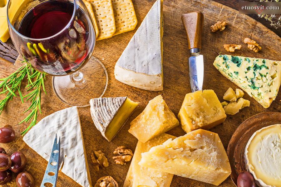 Нижнее Селище - дегустация сыров | Закарпатье