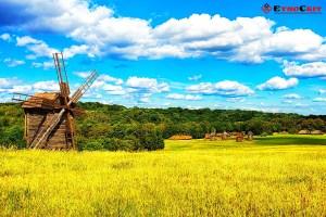 экскурсия в Пирогово Киев / екскурсія в Пирогово Київ