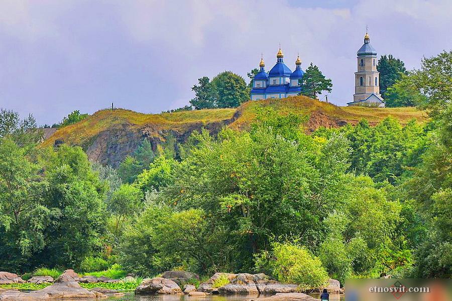 Село Печера Тульчинського району, Вінниччина