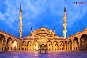 Тури до Туреччини з України, Відпочинок в Туреччині
