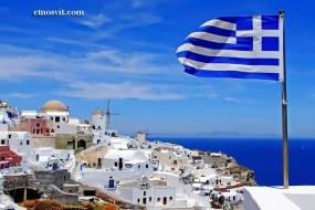 Тури в Грецію з України \ відпочинок в Греції \ гарячі путівки до Греції