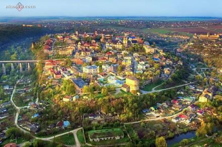 Місто Кам'янець-Подільський | Хмельницька область