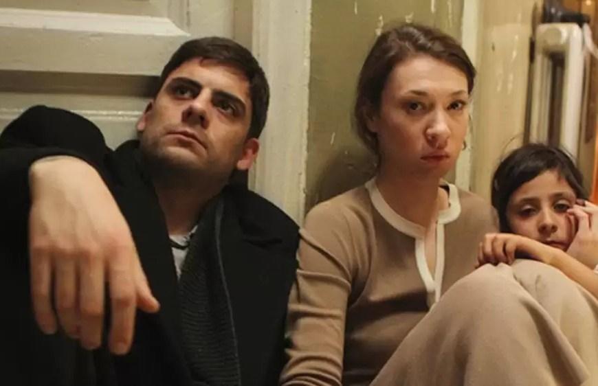 В Югре при полном зале сорвалась премьера фильма «Довлатов»