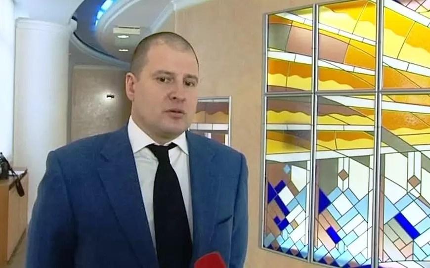 Главу Росприроднадзора ХМАО уволили после проверок