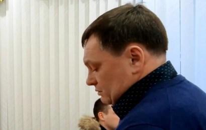 """Директор ООО """"Артель"""" подозревается в мошенничестве."""