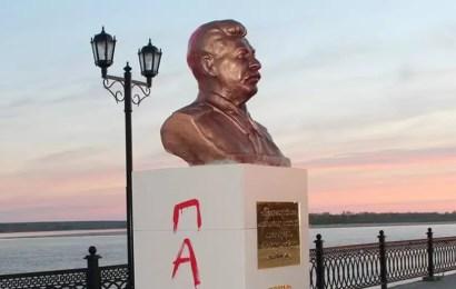В Югре решат вопрос об установке памятника Сталину