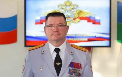 Начальник полиции Нефтеюганска ушел в отставку