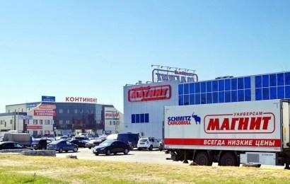 Из-за эмбарго российские продукты подорожали в 2 раза