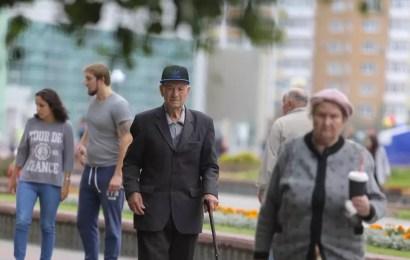 Глава Роструда назвал стариков подарком для предпринимателей