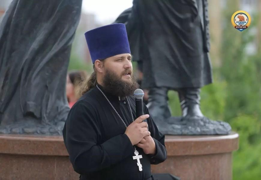 В Югре откроются курсы повышения квалификации священнослужителей