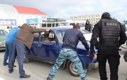 В Нефтеюганске в ходе спецрейда силовики обнаружили экстремистскую литературу