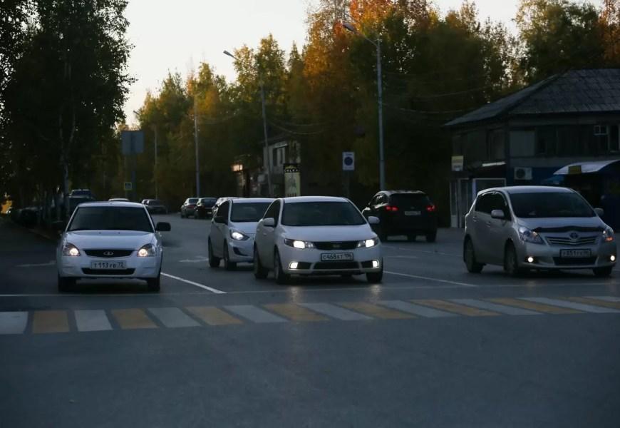 Власти ХМАО намерены увеличить транспортный налог