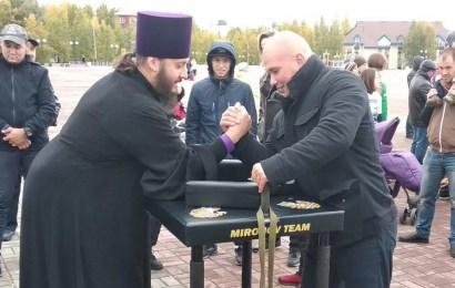 """Вспоминая """"День трезвости"""" в Нефтеюганске"""