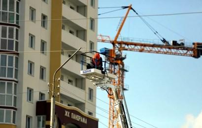 «Ъ»: в России могут ввести норму энергопотребления