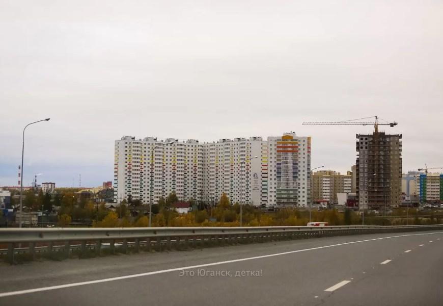 В России начали действовать новые штрафы в сфере долевого строительства.