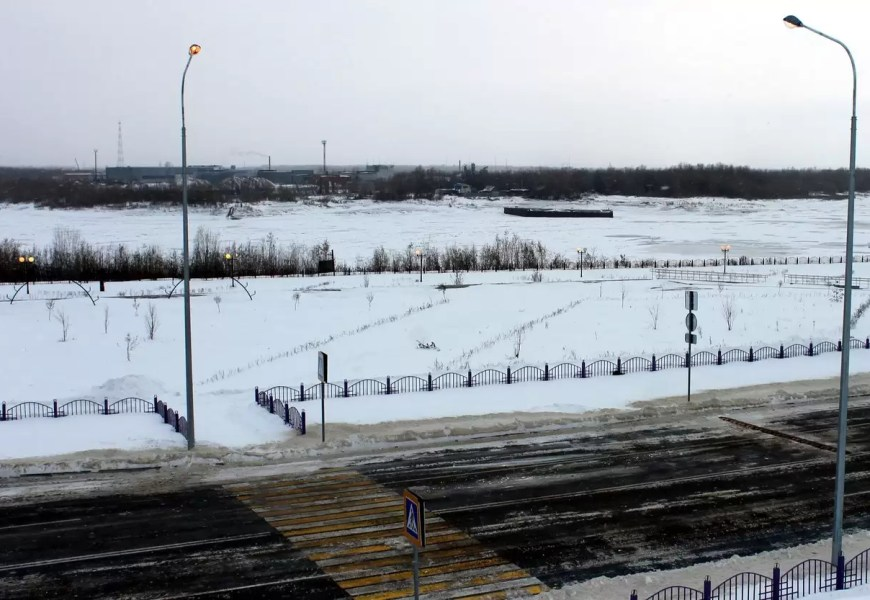 В Югре стартует месячник безопасности на водных объектах в зимний период