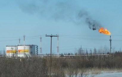 В экологическом рейтинге регионов России Югра в двадцатке худших