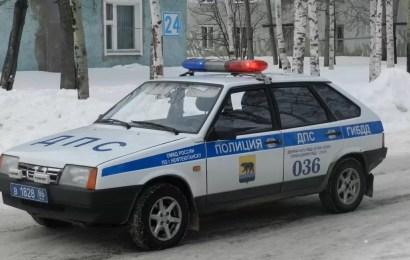 В Нефтеюганске полицейские задержали подозреваемого в угоне автомобиля.