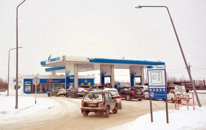 Правительство не ожидает снижения цен на бензин