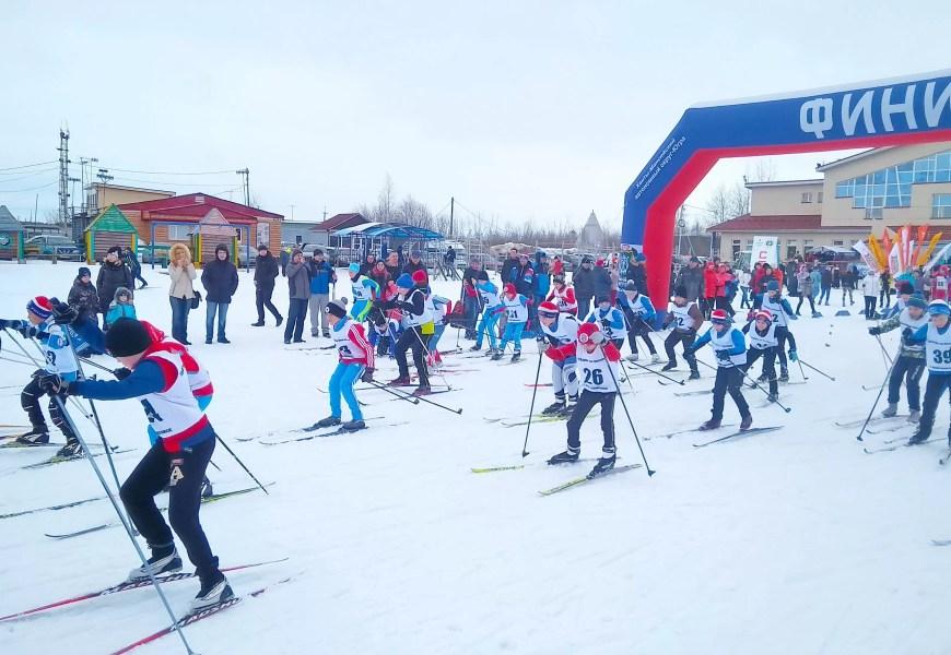Лыжный сезон 2018-2019 закрывается