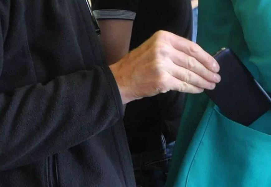 В Тобольске осудили карманника из Нефтеюганска