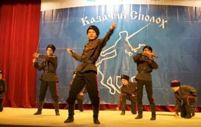 Четвертая кадетская школа Нефтеюганска лучшая в Югре