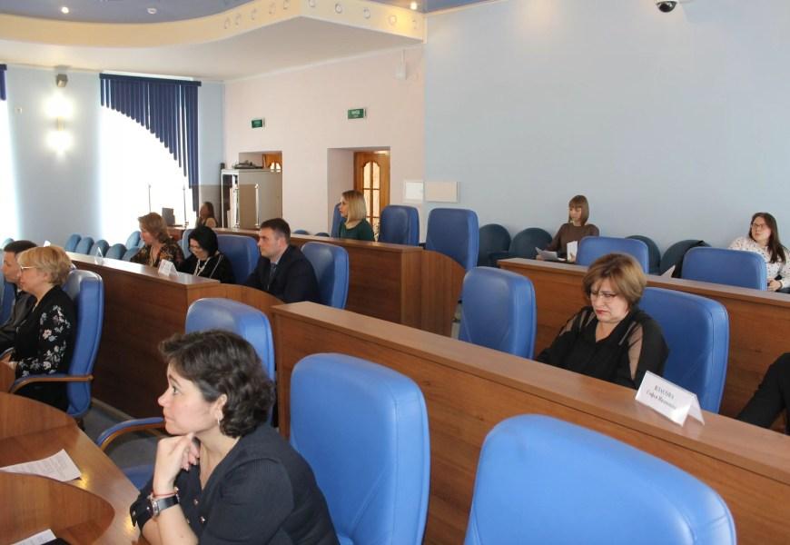 Представители нефтеюганского Центра занятости активно помогают инвалидам с трудоустройством.