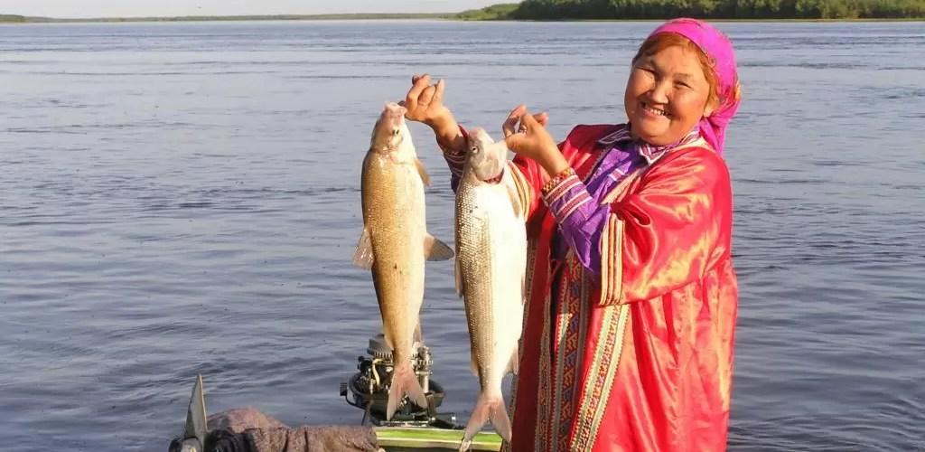 В посёлке Лемпино Нефтеюганского района состоится празднование Дня Рыбака.