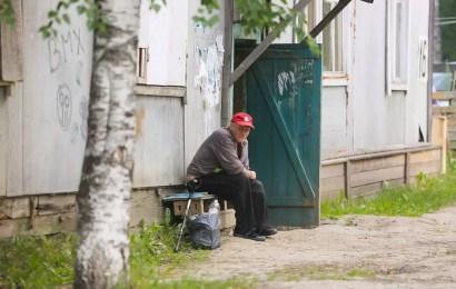 21 миллион оказался за чертой бедности