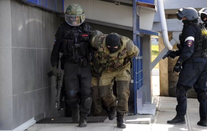 В Югре завершились масштабные антитеррористические учения