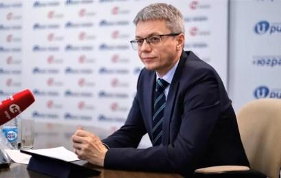 """Директор Депздрава Югры рассказал об итогах реализации нацпроекта """"Здравоохранение"""" в этом году"""