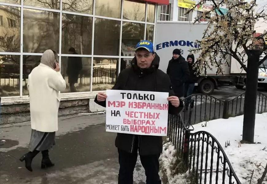 В ХМАО ЛДПР требует введения прямых выборов мэров