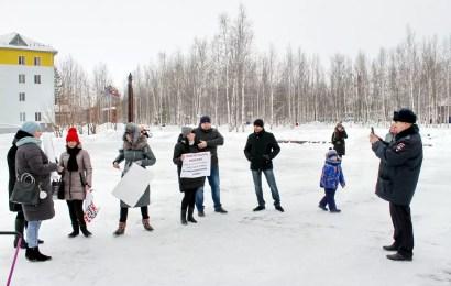 КС запретил региональным властям ограничивать места проведения митингов