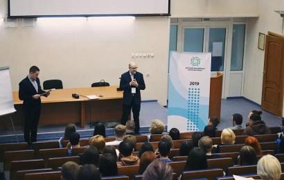 В Сургуте проходит форум-фестиваль, в котором участвует молодежь из Нефтеюганска