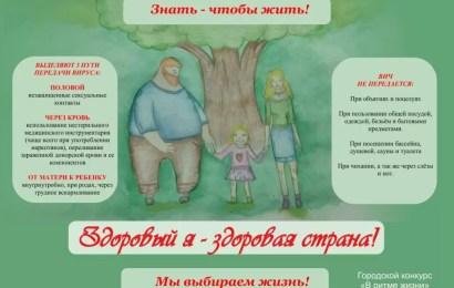 В нефтеюганском ЦМИ подвели итоги городского конкурса «В ритме жизни».