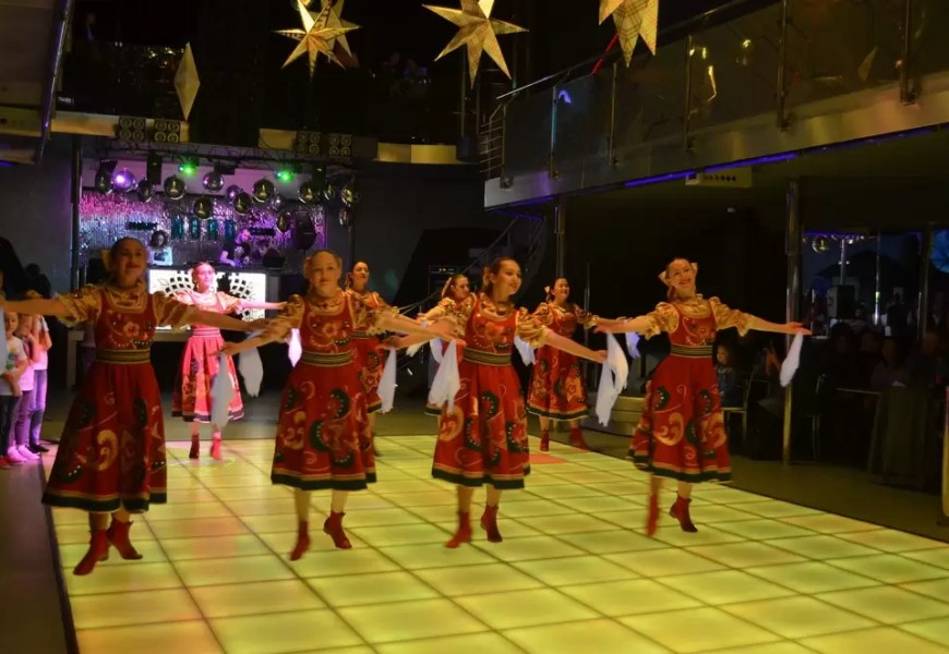 В Нефтеюганске прошел XI ф молодежный фестиваль «Стимул. Сибирская жара».