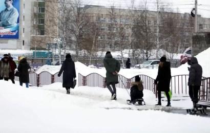 Путин предложил выдавать маткапитал после рождения первого ребенка 466,6 тыс рублей