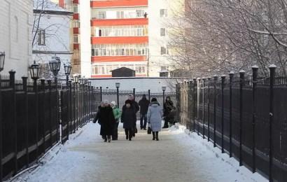 В России сократилось число пенсионеров