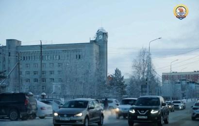 В Нефтеюганске полицейские возбудили уголовное дело в отношении мужчины за предъявление фиктивного больничного