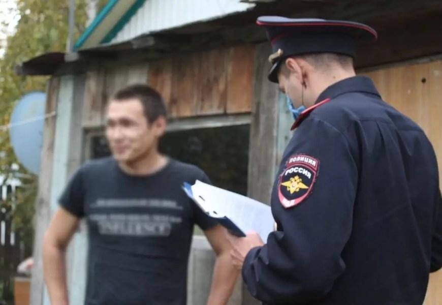 Сразу двоих жителей Нефтеюганска полицейские привлекли к ответственности за фиктивную регистрацию иностранных граждан