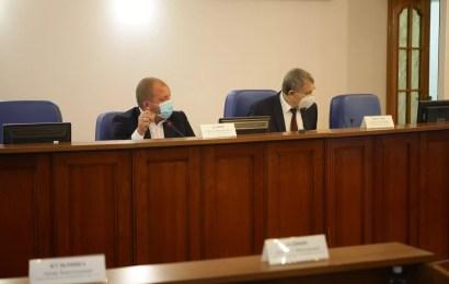 Снести к концу года. Главная тема думской комиссии по городскому хозяйству – ликвидация балочных массивов