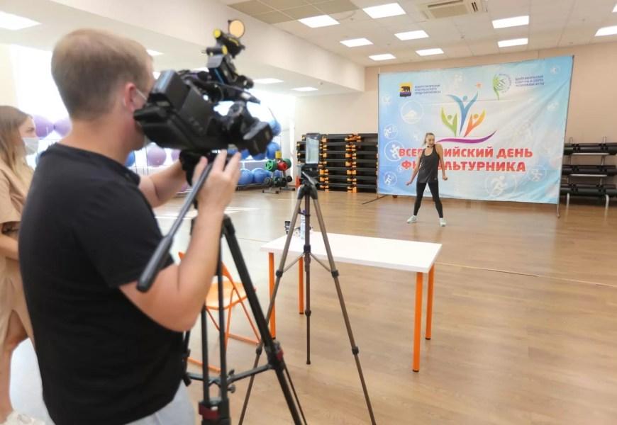 Губернатор Югры поручила создать для спортивных болельщиков онлайн-площадки