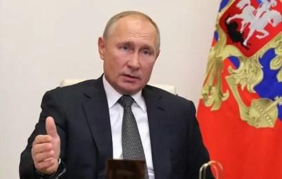 Югорчане увидели насмешку в словах Путина про «небедный регион»