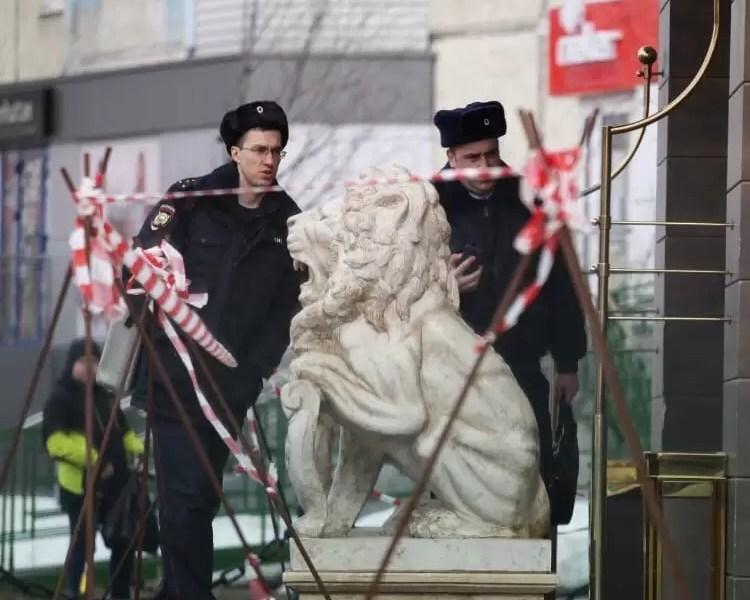 Новость о полицейских рейдах в Югре по соблюдению масочного режима – фейк