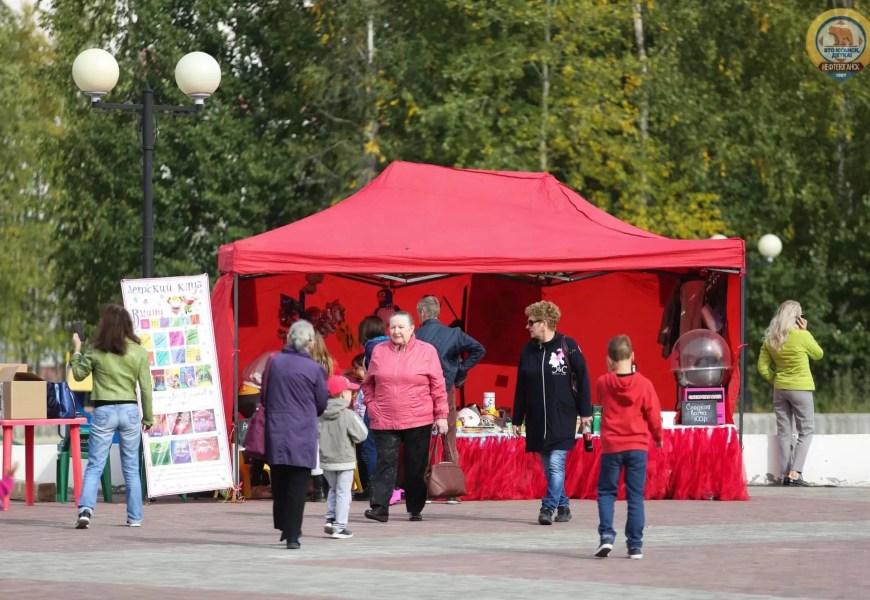 Жители Югры могут получить более 200 тысяч рублей на открытие своего дела
