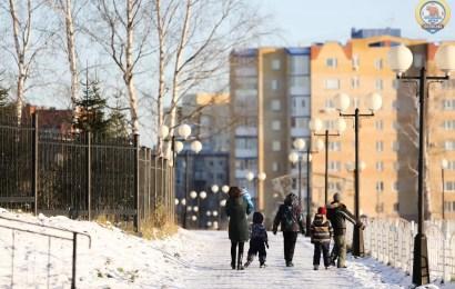 Многодетным семьям Югры продлят возможность получить государственную помощь