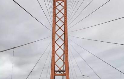 Новый четырёхполосный мост через Обь могут начать строить в 2021 году