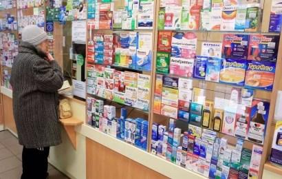 Где лекарства? На какой стадии в Югре находится доставка бесплатных препаратов от COVID